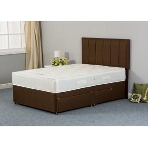 Fletcher Ortho Divan Bed