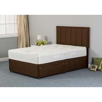 Fletcher Ortho Divan Bed
