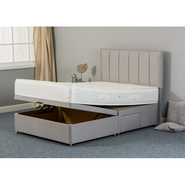 Fletcher Ortho 3 Store Divan Bed