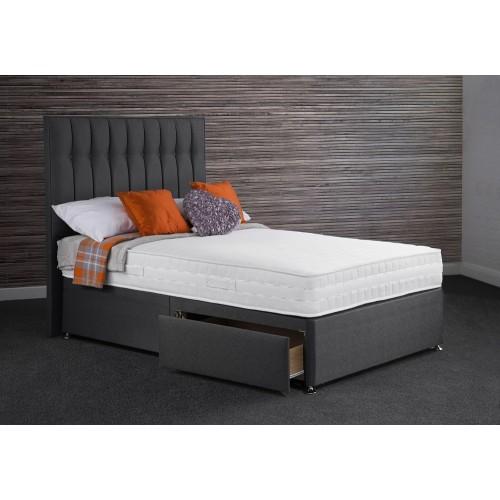 Hope Memory Divan Bed