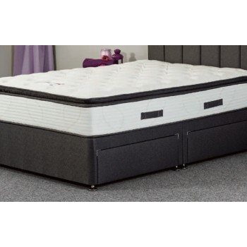 Katrina Silk 1000 Mattress