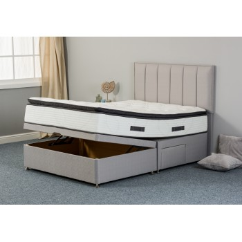 Katrina Silk 1000 3 Store Divan Bed