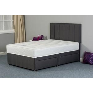 Lisa Ortho Divan Bed
