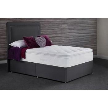 Maddie Pillowtop 1000 Divan Bed