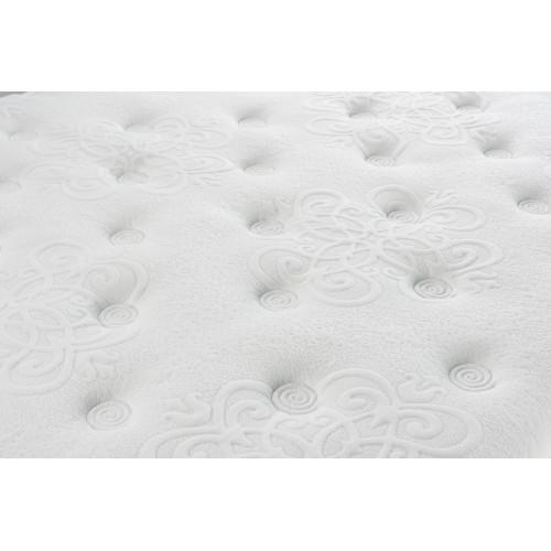 Maddie Pillowtop 1000 End Lift Ottoman Divan Bed