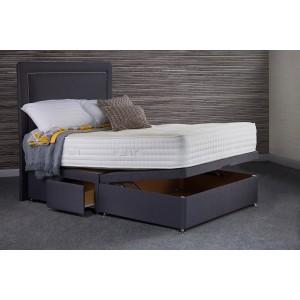 Mia Ortho 2000 3-Store Ottoman Divan Bed