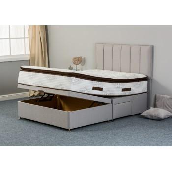 Natasha Wool 1000 3 Store Divan Bed