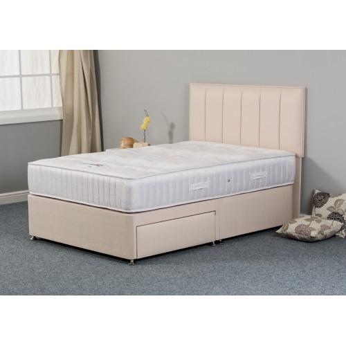 Pixie Ortho Divan Bed