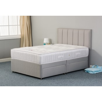 Pixie Ortho Divan Bed