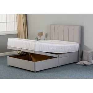 Pixie Ortho 3 Store Divan Bed