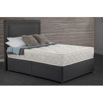 Ruben Ortho Divan Bed