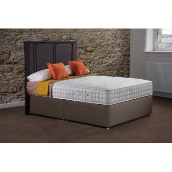 Sapphire Memory 1000 Divan Bed