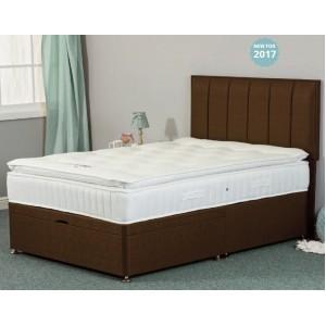 Symbol Pillowtop Divan Bed