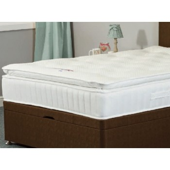 Symbol Pillowtop Mattress