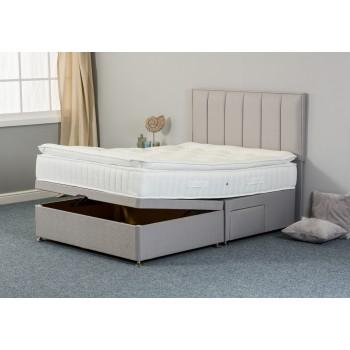 Symbol Pillowtop 3 Store Divan Bed
