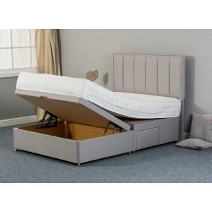 Topaz 1000 3 Store Ottoman Divan Bed