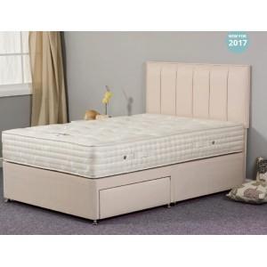Zachery Ortho 2000 Divan Bed