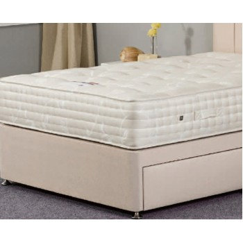 Zachery Ortho 2000 Mattress