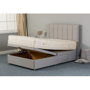 Zachery Ortho 2000 3 Store Divan Bed
