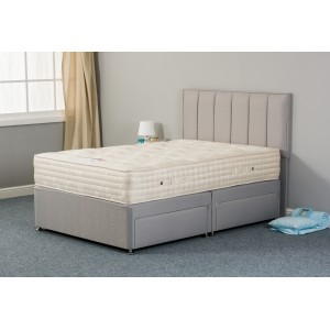 Zachery Ortho 2000 Divan Bed
