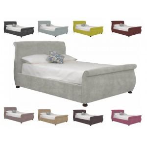 Adore Angora Bed