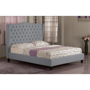 Bedford Slate Winged Bed *Low Stock - Selling Fast*