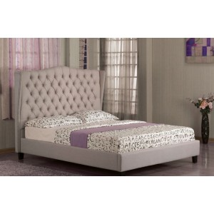 Bedford Wheat Winged Bed *Low Stock - Selling Fast*