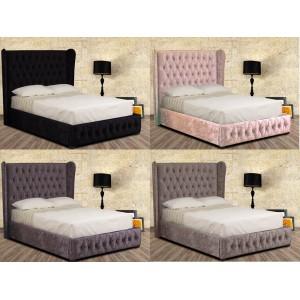 Fantasy Bed
