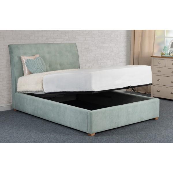 Harper Ottoman Bed