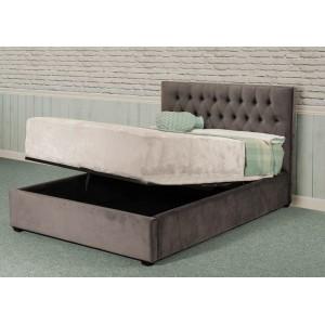 Layla Ottoman Bed