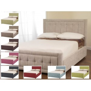 Passion Bed