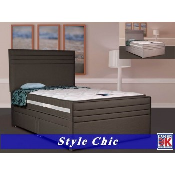 Style Chic Luxury Divan Frame (Band C)