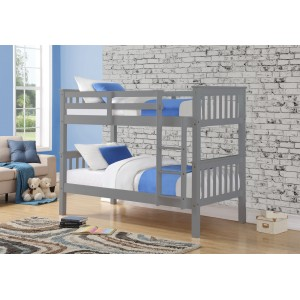 Casper Grey Bunk