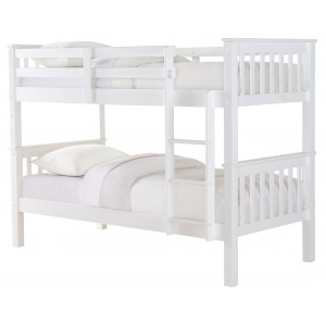 Casper White Bunk