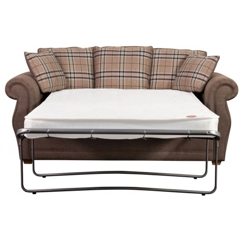 Angeles 2 Seater Sofabed