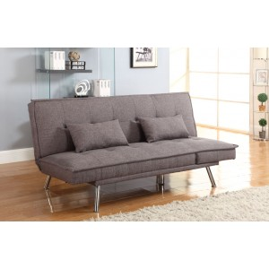 Arkansas Grey Sofa Bed