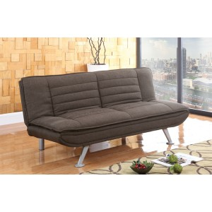 Denver Brown Sofa Bed