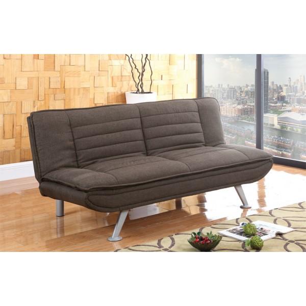 Denver Brown Sofa Bed