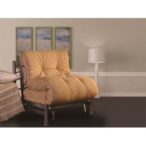 Skye Futon Sofa Chair