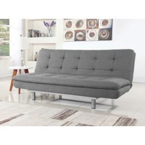 Sweden Grey Sofa Bed