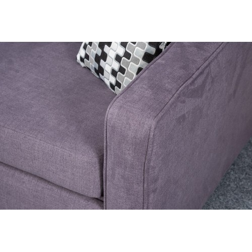 Tweed 2 Seater Sofabed