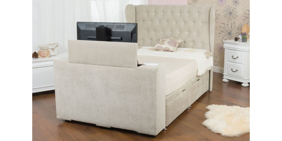 Image Deluxe TV Bed