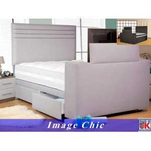 Image Chic Luxury TV Divan Frame