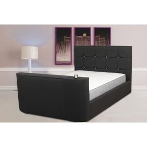 Jasmine TV Bed
