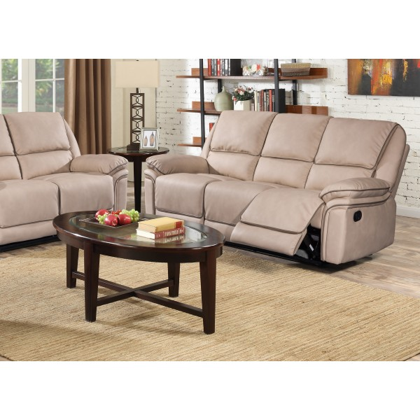 Adante 3 Seater Recliner Sofa