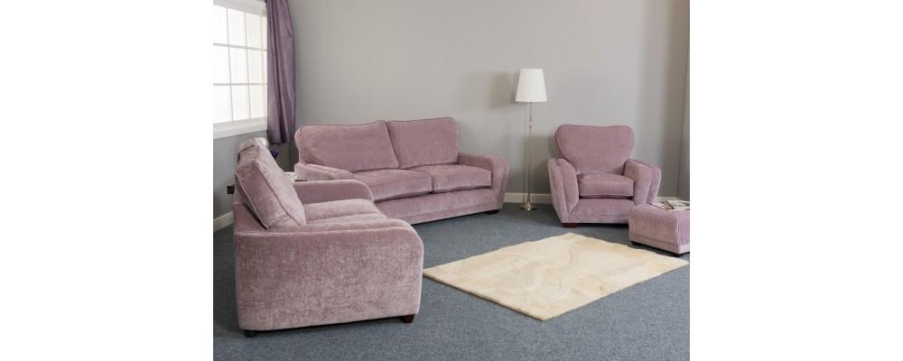 Canada Sofa Suite