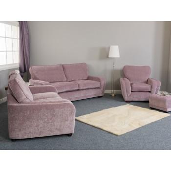 Canada 3 Seater Sofa