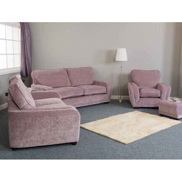 Canada 2 Seater Sofa