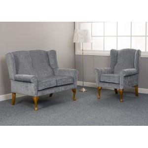 Elder 2 Seater Sofa