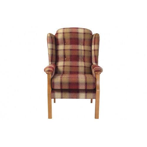 Elm Arm Chair
